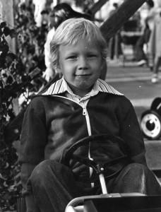 Tomas Gertling